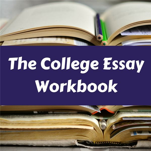 If you are wondering how to start a college application essay or how you can possibly write several different essays to meet college application requirements, don't worry because help is here. Download our free workbook, which will prompt and guide you through the process in just an hour a day.