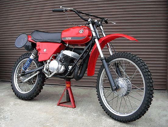 cz 125 2000 #bikes #motorbikes #motorcycles #motos #motocicletas