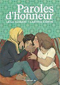 Critiques, citations, extraits de Paroles d'honneur de Leïla Slimani. Leïla Slimani (lauréate du prix Goncourt 2016 pour `une chanson 2017 douce`...