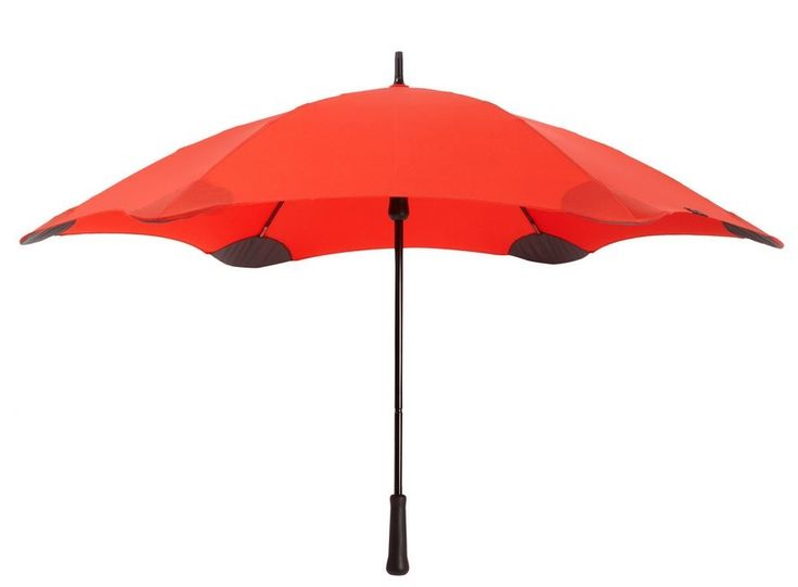 Red Blunt Umbrella Classic - Gifts for Her | Ladies Bags & Scarves - BLUNT
