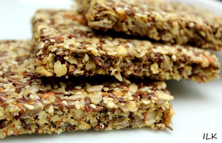 Protein Briks - Sunne Fristelser