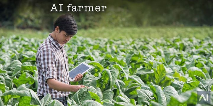 Artificial Intelligence in Agriculture - The Challenges https://www.artificial-intelligence.blog/news/artificial-intelligence-in-agriculture-the-challenges It is possible for #machines to learn to #solve any #problem on earth relating to the #physical #interaction of all things within a defined or #contained #environment. #ai #ArtificialIntelligence