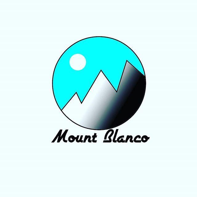 Logo Prompt: Ski mountain logo  Name Ideas: Brass Peak Mount Blanco Traverse Snowdrop  #dailylogochallenge #dailylogo #dailydoodle #logoinspirations #logoideas #logos #doodle #fun #vectordrawing #vectorillustration