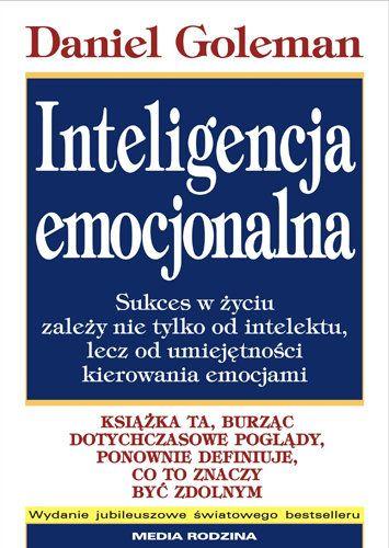 Inteligencja emocjonalna -   Goleman Daniel , tylko w empik.com: 39,99 zł. Przeczytaj recenzję Inteligencja emocjonalna. Zamów dostawę do dowolnego salonu i zapłać przy odbiorze!