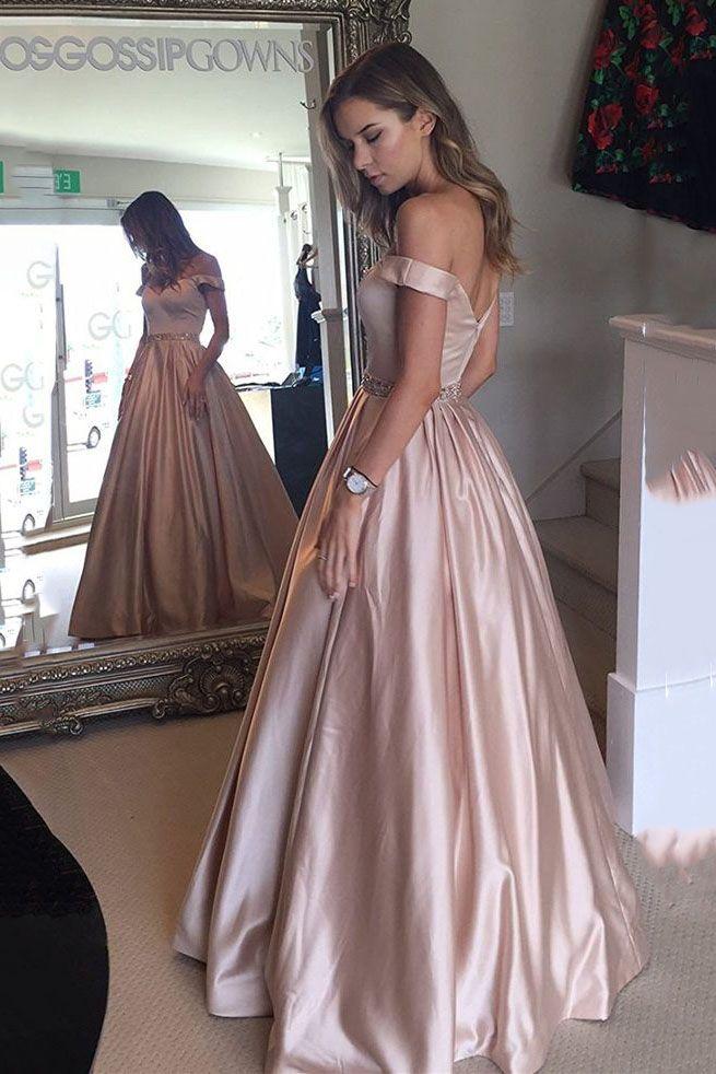 Long Prom Dresses 2020,