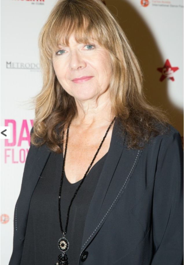 FilmDoo interview British director Eirene Houston for the campaign for Female Directors