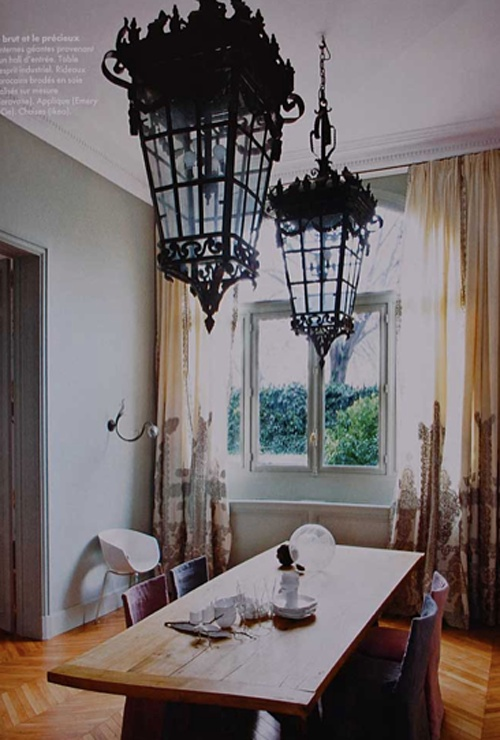 Nice: Curtains, Lights Chand, Chand Lights, Trav'Lin Lights, Braces, Living Room, Vintage Chandeliers, House, Holy Cows Lights