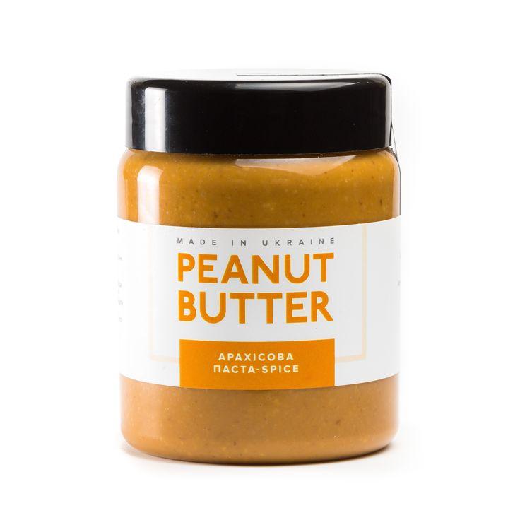 Жареный арахис, соль, мед, гвоздика, имбирь, корица, душистый перец