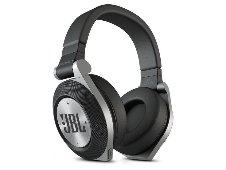 JBL E50BT trådløse hodetelefoner 1099 kr Komplett
