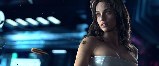 CYBERPUNK 2077 Teaser by Platige Image. Cyberpunk 2077 - next, after The Witcher & The Witcher 2, project created jointly by CD Projekt Red and Platige Image.