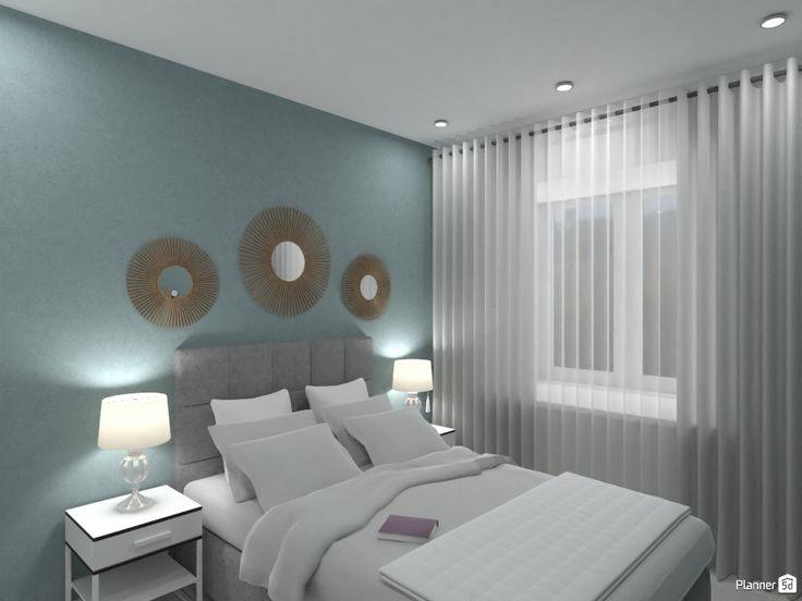 Реалистичные 3D снимки дизайна квартир, созданные пользователями Planner  5D. Найдите фото лучших проектов