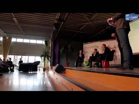 filmpje College Tour over 20 jaar tweetalig onderwijs van der Capellen s.g. Zwolle