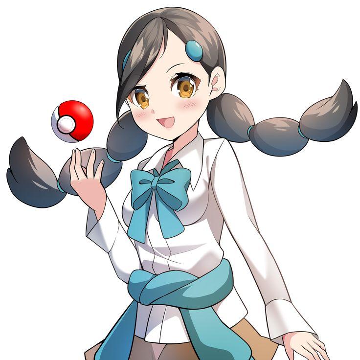 Victors Team?   Pokémon Amino