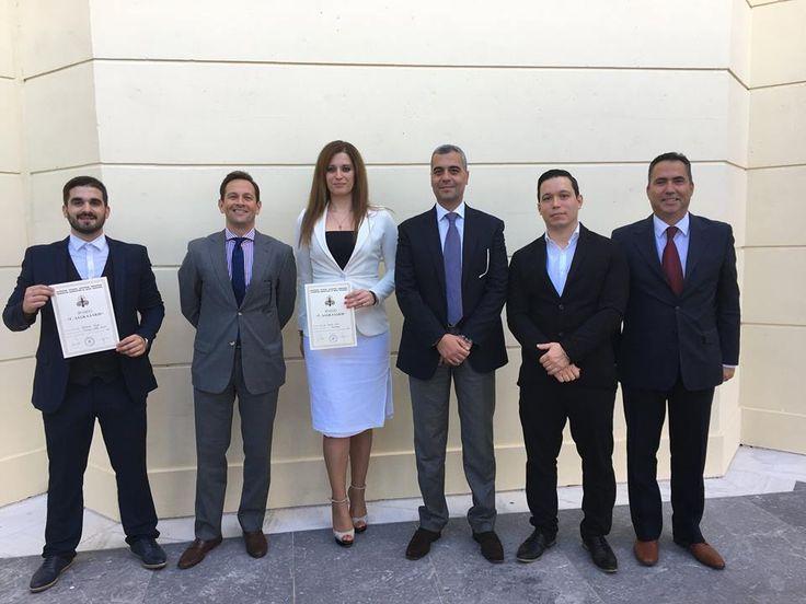 Συγχαρητήρια στην Eri Chaita, την Meeting & Events Sales Manager, η οποία βραβεύτηκε ως υπάλληλος της χρονιάς του ξενοδοχείου μας στην 29η απονομή βραβείων «Δασκαλάκη»! Κάθε χρόνο η εκδήλωση-γιορτή βραβείων αφιερωμένη στην μνήμη του Κρητικού -πρωτοπόρου στον τουρισμό Γιώργου Δασκαλάκη βραβεύει τους καλούς «πρεσβευτές του τουρισμού της Κρήτης» και είμαστε περήφανοι για την ξεχωριστή διάκριση! #galaxyhoteliraklio #awards #employeeoftheyear #heraklion #crete