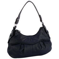 New Trending Make Up Bags: Embassy? Solid Genuine Lambskin Leather Purse. Embassy? Solid Genuine Lambskin Leather Purse   Special Offer: $14.86      244 Reviews Butter soft, the Embassy Solid Genuine Lambskin Leather Purse is a fashion requirement. Classic styling complements any outfit for any occasion, and will carry everything you need from cash to cell phone...