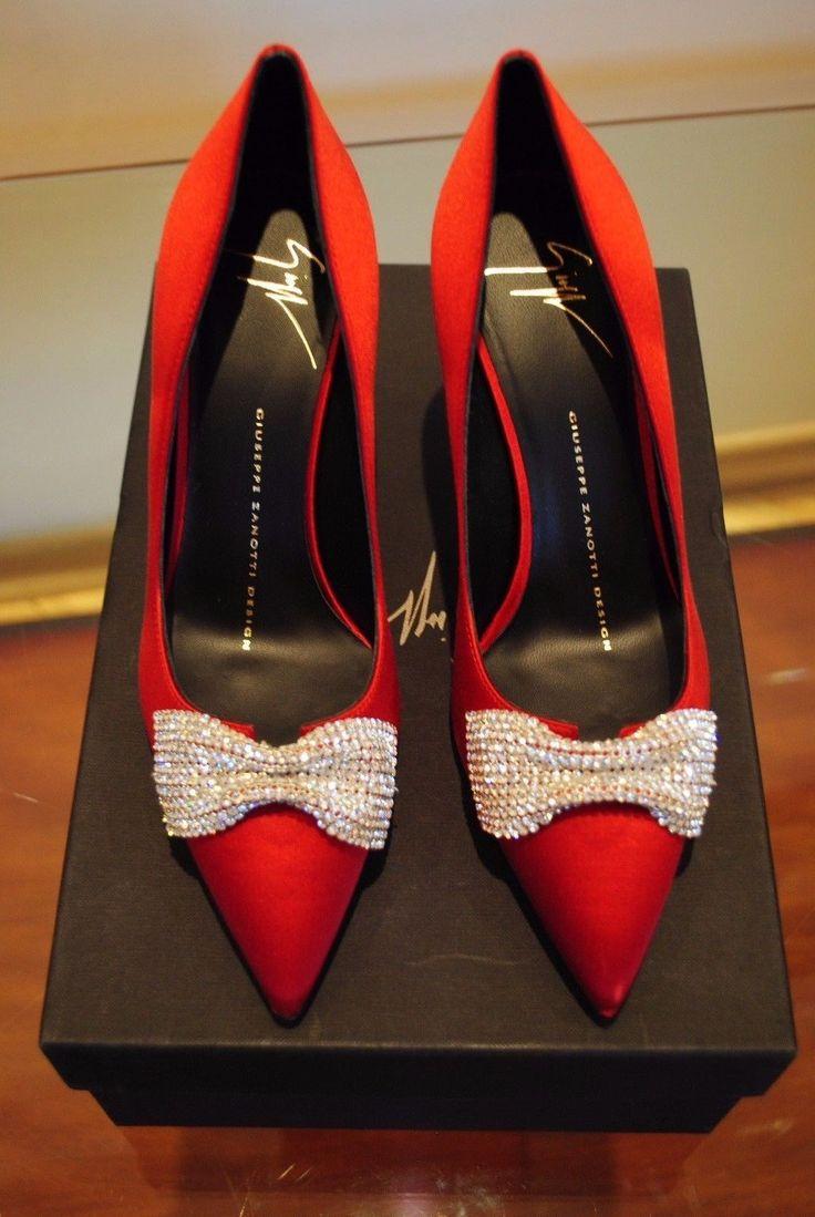 ebay women shoes giuseppe zanotti