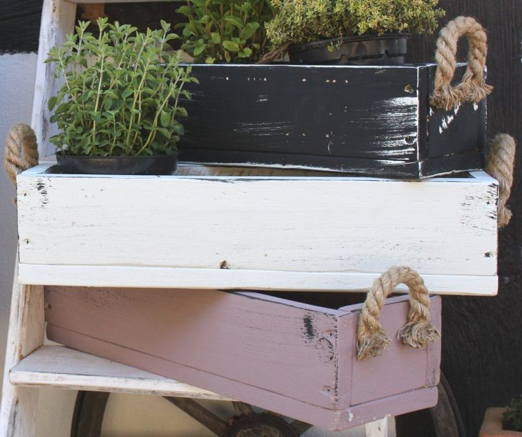 details zu blumenkasten blumentopf holz pflanzkasten blumenk sten balkonkasten balkonk sten. Black Bedroom Furniture Sets. Home Design Ideas