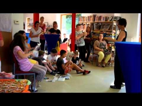 Bad Salzdetfurth – zum JULIUS Start Book Percussion