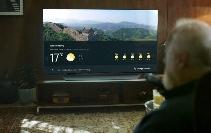 """LG has announced some news that it'll be fleshing out during CES 2018: its upcoming OLED and Super UHD TVs will have Google Assistant support via the maker's ThinQ AI platform. Though LG doesn't point toward Google Assistant specifically, instead saying that ThinQ will allow for """"third-party AI s..."""