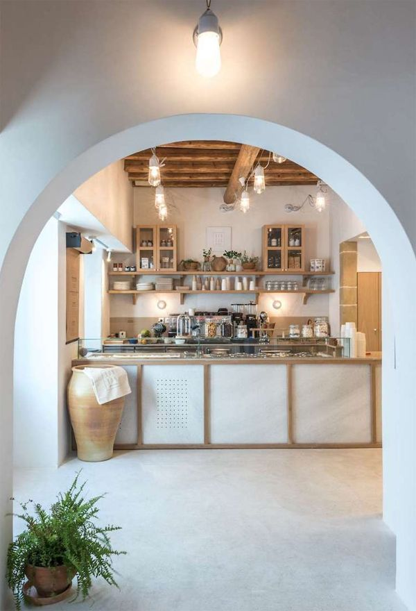 bon bon fait maison on kythira, greece | for the home | restaurantes