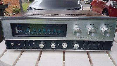 15-6kg-beast-Vintage-Sansui-stereo-receiver-model-3000A