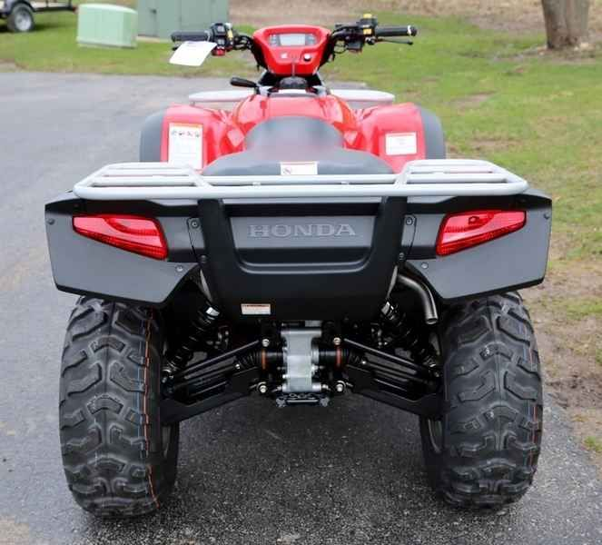 What are the highest-rated ATVs?