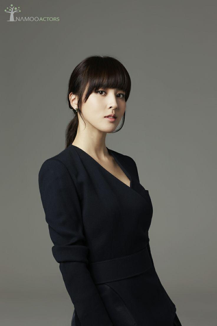 Hye-jin Han Nude Photos 26