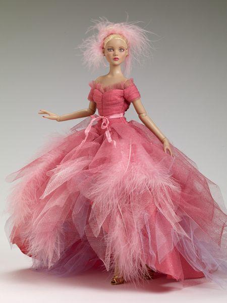 Flamingo | Tonner Doll Company  #PIN2WIN