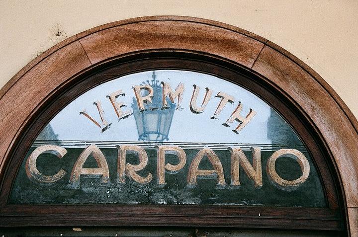Vermuth ....