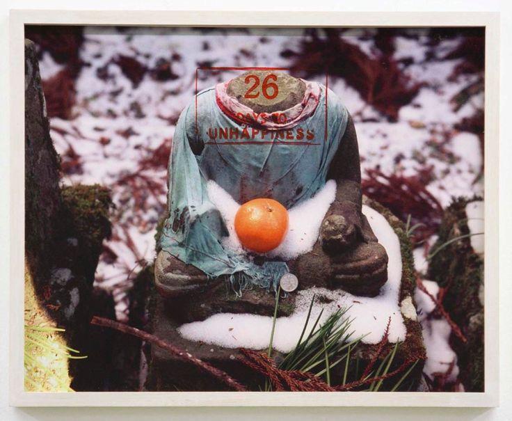 Sophie Calle, 1984/99 Courtesy Galerie Perrotin