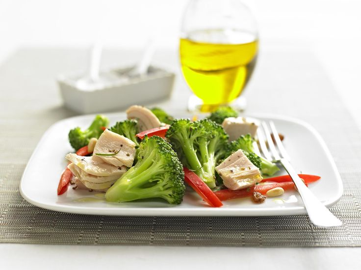 Make Life Easy with this Tuna and Broccoli Salad recipe! LIKE us at https://www.facebook.com/goldseal