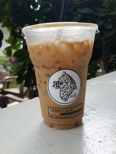 ice cappuccino