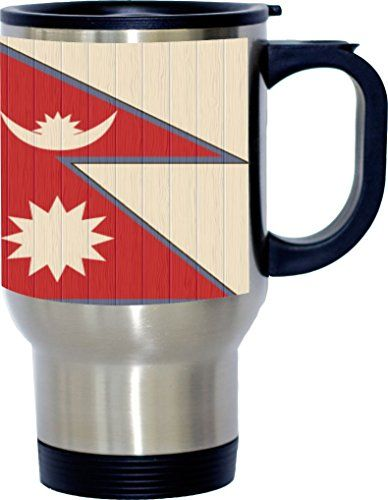 shape of nepal flag