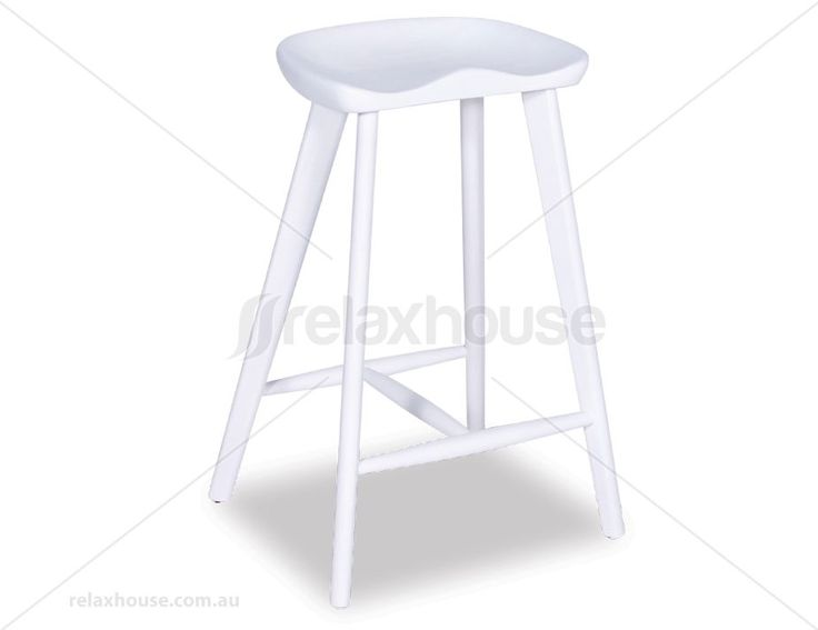 need a white modern barstool for your breakfast bar island seating or counter height barstool for your kitchen consider our white saddle style barstool