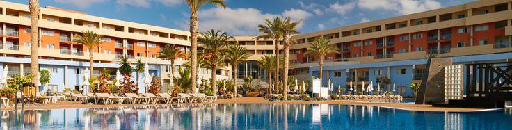 séjour relaxant au Playa Gaviotas Park, Fuerteventura