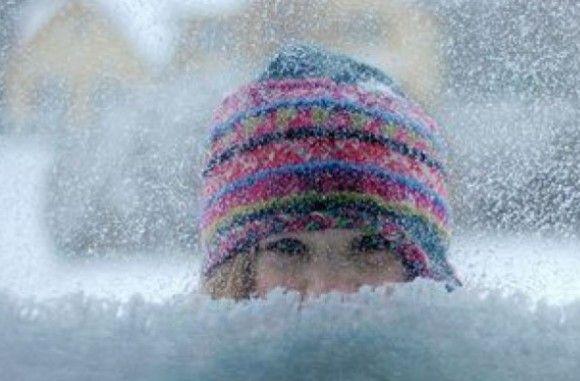 5 Χρήσιμες συμβουλές για να αντιμετωπίσετε το ΤΣΟΥΧΤΕΡΟ χειμωνιάτικο κρύο...