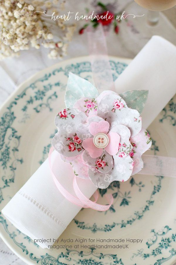 The Very Best Tutorials & Posts of 2016 on Heart Handmade UK How to make fabulous bendy flowers for lots of Craft Projects http://www.hearthandmade.co.uk/best-2016/