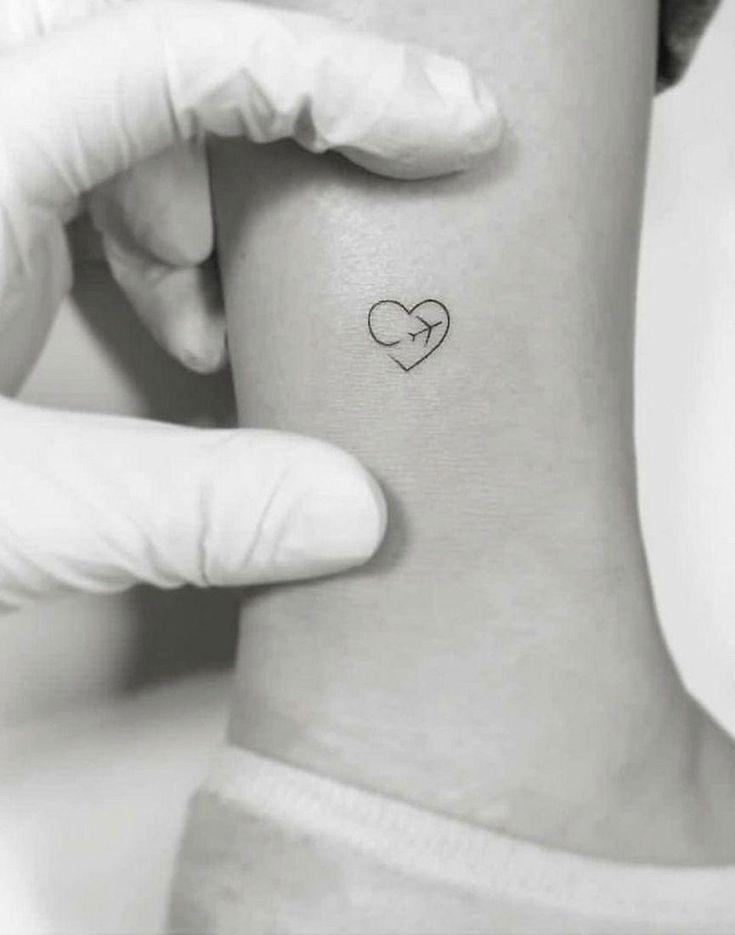 Petite idée de tatouage   – Tattoos