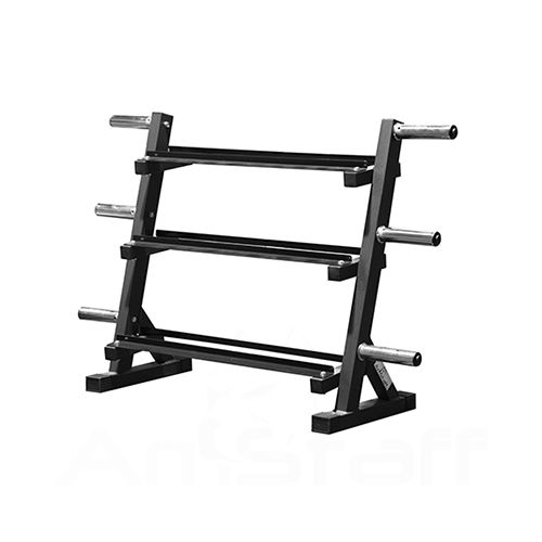 tr099 dumbbell and weight plate rack 60 inch
