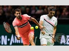 Federer and Dimitrov to settle the title – Pitlane.mx ... & Grigor Dimitrov reveals thoughts on David Goffin 'scary' eye accident at Rotterdam Open THE NEWS - GROUP OF WORLD - https://newsgw.com/grigor-dimitrov-reveals-thoughts-on-david-goffin-scary-eye-accident-at-rotterdam-open/ …
