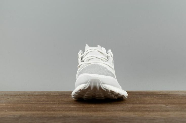 Adidas Y-3 Pure BOOST Leisure Running Shoes BY8955 White 3