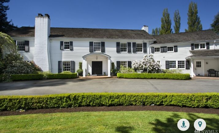 Price: $5,385,000 Bedrooms: 5 Bathrooms: 5 Half Baths: 3 Square Footage: 7,520 Acreage: 3.24 Year Built: 1931 Street Address: 35 Nw Cherry Lp City: Shoreline State: WA Postal Code: 98177 County: King Area: Ballard/Greenlak Sub area: The Highlands Subdivision: The Highlands Listing ID #: 939556 Listing Status: For Sale - Active