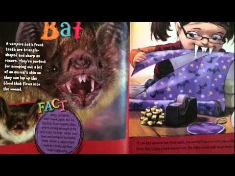 What if you had animal teeth? - YouTube