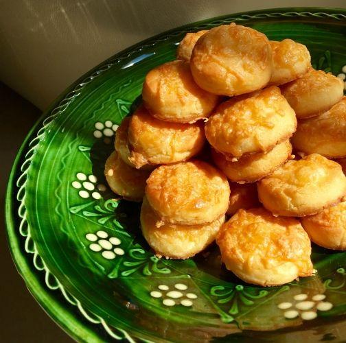 Egyszerű és nagyon gyors glutén-és laktózmentes finomság!