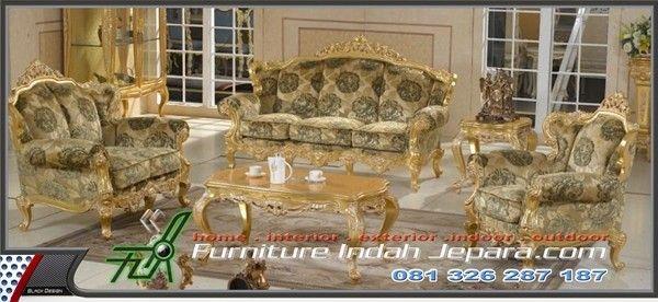 Furniture Indah Jepara | Mebel Jati | Mebel Mahoni - Distributor Mebel Jepara