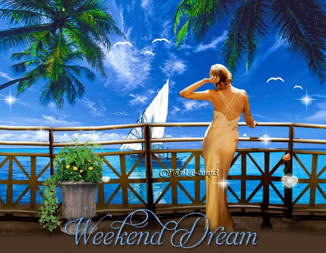 Weekend Dream