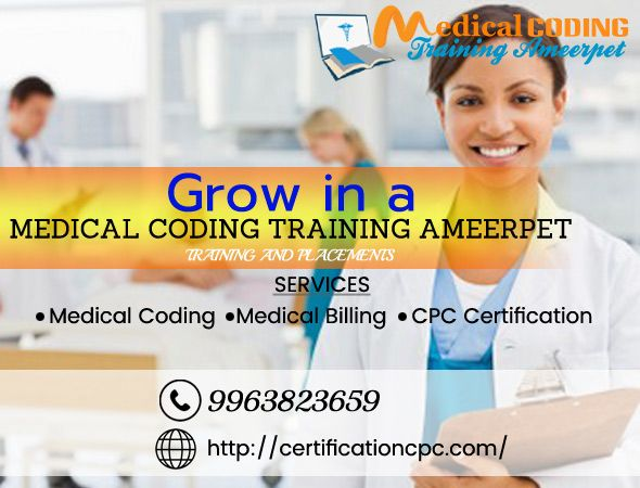 Professional coders start the day by reviewing the reports they have to code. The job is relatively straightforward: a coder examines a doctor's report from a procedure or checkup, and then the coder determines the best way to translate this into code. Medical coding Training.