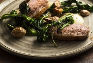 Best Restaurants In The SF Peninsula - San Carlos San Mateo Palo Alto And More