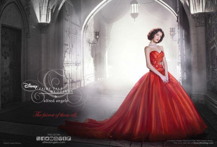 69 best Disney Fairy Tale Wedding Inspiration images on Pinterest ...