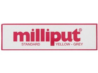 Amazon.com: Milliput Standard 2-Part Self Hardening Putty,  Also because sculpting goodness.